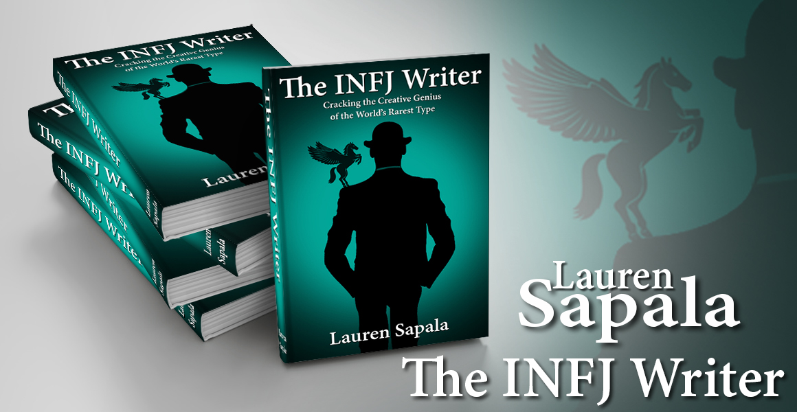 Why Writer's Block Hits INFJ Writers Harder than Any Other